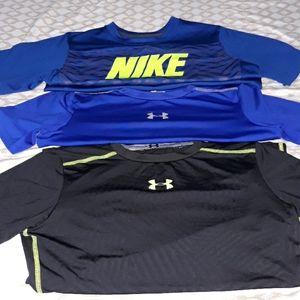 3 pack boys xl tshirts